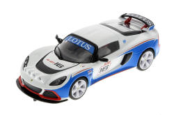 Scalextric Lotus Exige R-GT - No. 16 - C3520