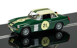 Scalextric MGB No.21 - C3631