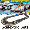 New Slot Car Modellers Shop - Model Scalextric Race Sets