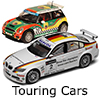New Slot Car Modellers Shop - Model Scalextric Touring Cars - Opel V8 Coupe