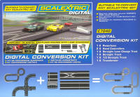 Scalextric Digital - Digital Conversion Kit - C7040