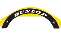 Scalextric Dunlop Footbridge - C8332